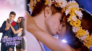 getlinkyoutube.com-Escena final: ¡Maia y Pablo se casan! | Gran final de Amo Despertar contigo - Televisa