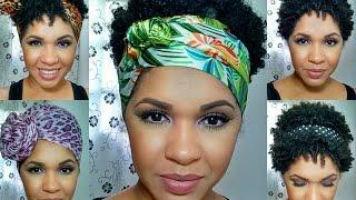 Enfeite seu crespo/cachos: acessórios para cabelo  | Naamy Silva
