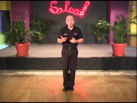 Salsa Lovers Vol 1   Beginner Level 1