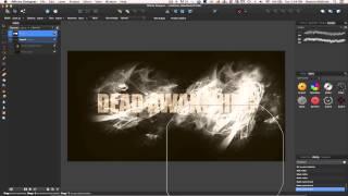 getlinkyoutube.com-Affinity Designer Tutorial -  Textures, Brushes and Blend Modes