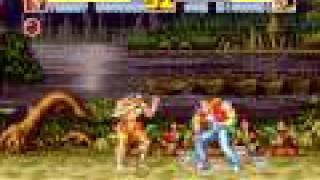 getlinkyoutube.com-Arcade Longplay [166] Fatal Fury Special