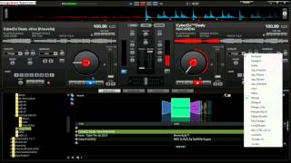 getlinkyoutube.com-tutorial menyambung lagu di Virtual DJ by anggieXD