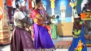 Nallur Kanthan 17th Thiruvizha