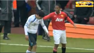 getlinkyoutube.com-Luis Suarez vs Patrice Evra