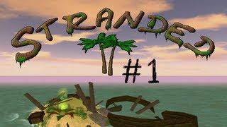getlinkyoutube.com-Stranded II - Jogo mais lindo do mundo :3 #1