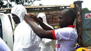 شمار جان باختگان بیماری ابولا افزایش یافته است
