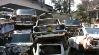 廃車狂時代