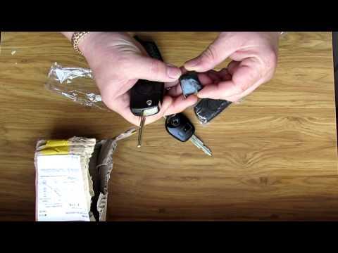 Для ssangyong ключ-выкидуха aliexpress