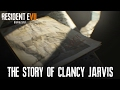 Resident Evil 7: The Tale Of Sewer Gator Cameraman Clancy Jarvis