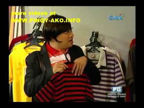 MR. ASSIMO - SHOPPING DEPT STORE DAMIT AUGUST 10 2012 BUBBLE GANG