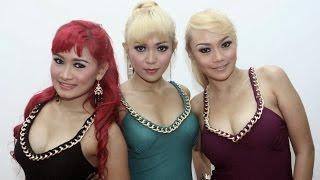 DASYAT - TRIO MACAN  karaoke dangdut ( tanpa vokal ) cover #adisTM