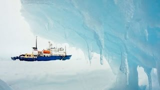 getlinkyoutube.com-End Of An Age - Earth Changes: Arctic Sea Ice Not Melting Expedition Fails