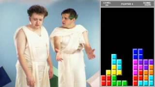 The Tetris God width=