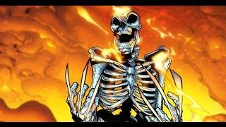 getlinkyoutube.com-Hulk Vs Wolverine Español CARICATUAS