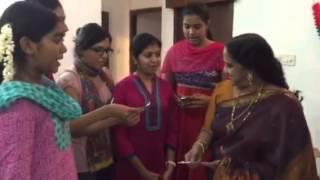 getlinkyoutube.com-Janma Dinam Idam - Vidushi Geetha Raja 60th Birthday