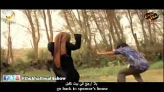 getlinkyoutube.com-lagu hindi arab tkw mau kabur