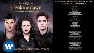 getlinkyoutube.com-Christina Perri ft. Steve Kazee - A Thousand Years, Pt. 2