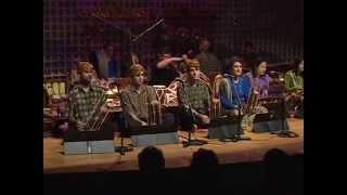 getlinkyoutube.com-Sundanese Gamelan Instrument - Bates College USA