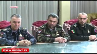 getlinkyoutube.com-Шутить с религией в Чеченской Республике не позволят никому