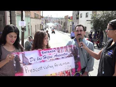 ENTREVISTA A LOS HIJOS AUSENTES    (7)    YAHUALICA.NET EL CEREBRO