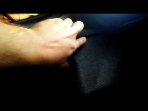 Chery M11 освещение багажника