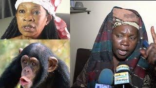 (Vidéo) Selbé Ndom en danger : la voyante est menacée par…