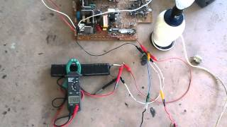 getlinkyoutube.com-Gerard Morin pump runs pure sinewave inverter
