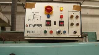 ROLAND Ultra RZU6 + Thesis + UV dryer