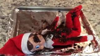 getlinkyoutube.com-BAD ELF OFF THE SHELF BURNING BUDDY IN THE TOASTER!