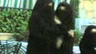 getlinkyoutube.com-رقص منقبات في سوريا