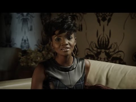 Simi Tiff Official Video @SymplySimi