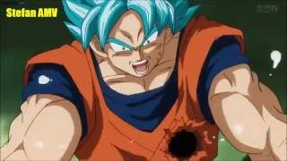 Dragon Ball Super AMV Episode 61 Time Of Dying
