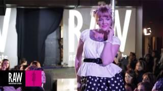 Bondage Tea at RAW:Phoenix Pixels 01/30/2014