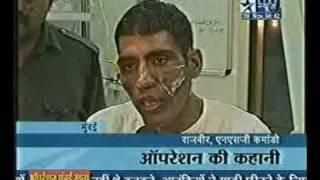getlinkyoutube.com-NSG commando narrate how Mumbai Terror Attack was dealt