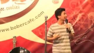 getlinkyoutube.com-Stand Up Comedy Raditya Dika
