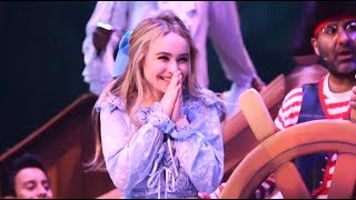 getlinkyoutube.com-Peter Pan and Tinker Bell: A Pirates Christmas - Total Access | Radio Disney