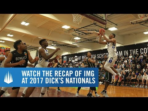 IMG Academy at the DICK's High School Nationals