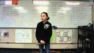 getlinkyoutube.com-Famous Speech - Gettysburg Address by Abraham Lincoln (7th grade student)