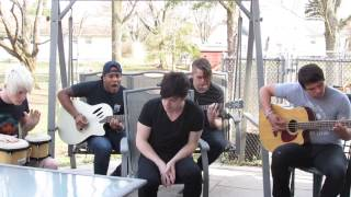 Nightmare (acoustic) - Set It Off