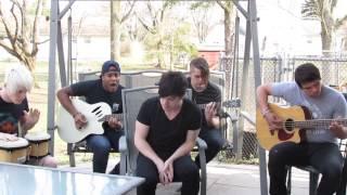getlinkyoutube.com-Nightmare (acoustic) - Set It Off