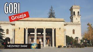 getlinkyoutube.com-Niezwykly Swiat - Gruzja - Gori