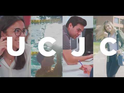UCJC - Tu futuro es hoy