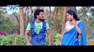 getlinkyoutube.com-Badnaam Jawaniya होई - Intqaam - Khesari Lal & Khushbu Jain - Bhojpuri Hot Song 2015