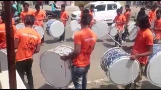 Old city Marfa Band
