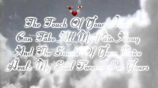 Whyte Shadows - You Are The One (Lyrics)