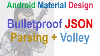 getlinkyoutube.com-251 JSON Parsing in Android Bulletproof coding | coursetro.com