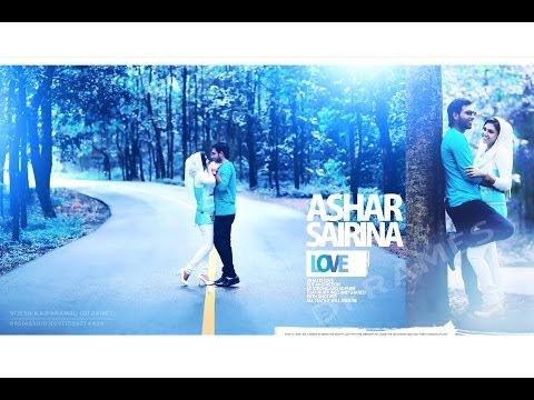 Ashar + Sairina Wedding Highlights - Aug 2013 - D Frames - (Kerala Muslim Wedding)- (HD)