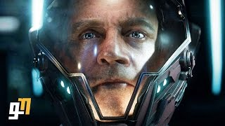 getlinkyoutube.com-Star Citizen - Epic New Alpha 2.0 Gameplay Footage Showcase