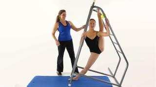 getlinkyoutube.com-Flexibility Training on StretchGym with Stacey Nemour
