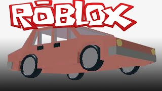 getlinkyoutube.com-How to build a car in roblox 2016